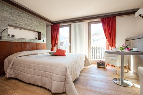 hotel bormio 3 stelle