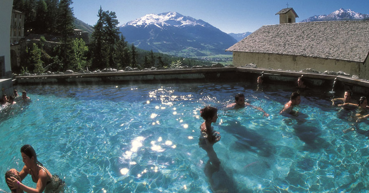 hotel del cardo is an conventioned hotelwith the spa centres in bormio 10 40 discount for entrances at the sport and wellness area thermal cares