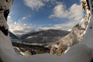 Alta Valtellina Sleddog e Quad