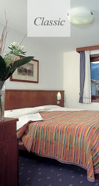 Camere hotel del cardo Classic