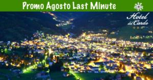 Last Minute Bormio