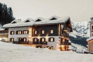 Fine anno in Alta Valtellina