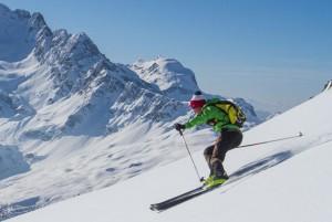 Skipass free Livigno aprile 2019